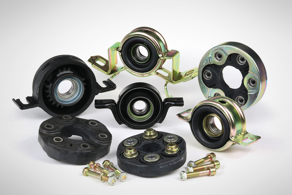 Drive Line components – Borg & Beck