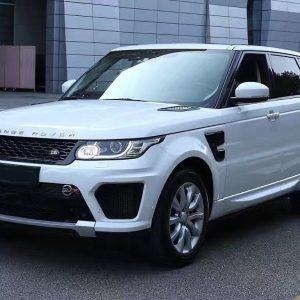 Range Rover Sport (2013-) L494